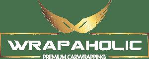 Wrapaholic Belgium Logo