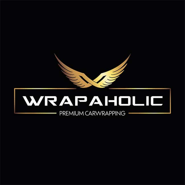 Wrapaholic Belgium autoreclame autobelettering carwrapping paint protection PPF expert